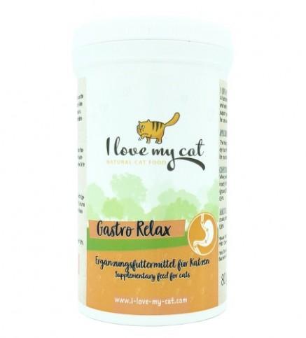 Gastro Relax Pulver für Katzen